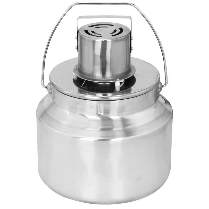Маслобойка электрическая 45Вт; 20 литров МЭБ-20/45, Delta - фото 6439